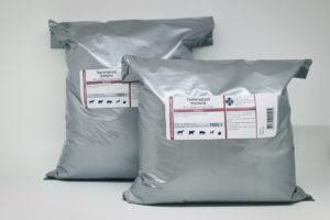 Тимтетразол 20% (порошок, гранулят)