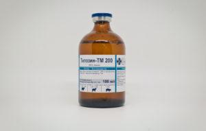 Тилозин-ТМ 200