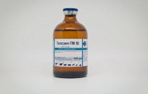 Тилозин-ТМ 50