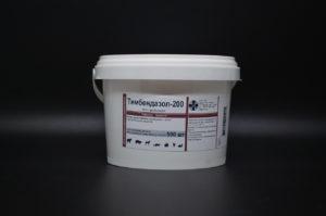 Тимбендазол-200 (таблетки)